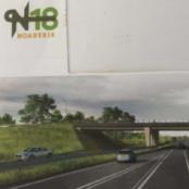 Nieuwsbericht: N18 geeft enorme boost aan de regio Twente
