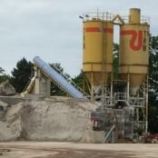 Nieuwsbericht: Gestabiliseerd Zand met 125 kg/m3 (8%) Cement