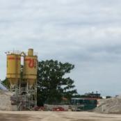 Nieuwsbericht: Gestabiliseerd Zand met 175 kg/m3 (11%) Cement (Stelspecie)