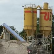 Nieuwsbericht: Gestabiliseerd Zand met 200 kg/m3 (12,5%) Cement