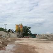 Nieuwsbericht: Gestabiliseerd Menggranulaat 0-31,5 mm met 50 kg/m3 (3%)  Cement