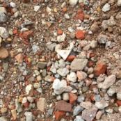Nieuwsbericht: Gestabiliseerd Menggranulaat 0-31,5 mm met 75 kg/m3 (4,5%)  Cement