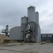 Nieuwsbericht: AGAR breidt netwerk duurzame betoncentrales uit