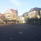 Nieuwsbericht: Aannemer NTP Infra is gestart met de 2e fase van de Groote Markt in Oldenzaal.